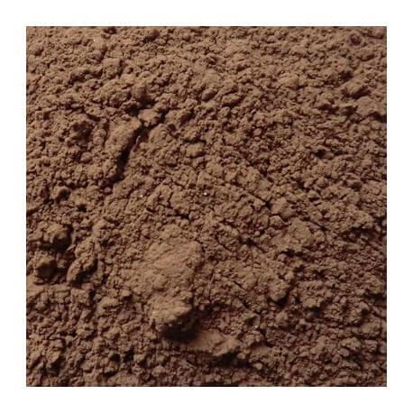 Joint en poudre couleur Chocolat marron pour Mosaïque 250 g