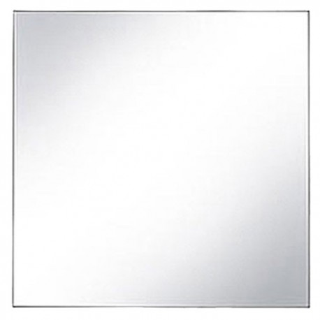 Miroir nu carr 20 cm for 4 miroirs vague ikea