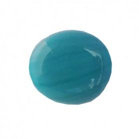 Billes de verre XL opaque BLEU