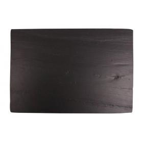 Ardoise rectangulaire pour mosaique extérieure