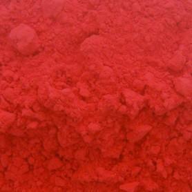 Joint en poudre couleur Vermeil rouge pour Mosaïque