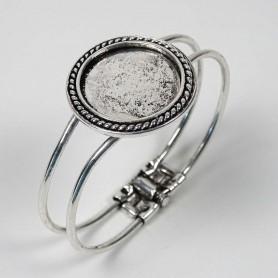 Bracelet manchette K-Ré