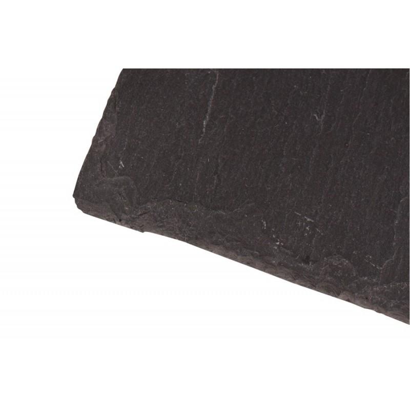 support rectangulaire ardoise naturelle pour d co mosa que jardin et potager. Black Bedroom Furniture Sets. Home Design Ideas