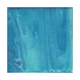 Pâtes de verre italiennes irisées PACIFIC 2 × 2 cm