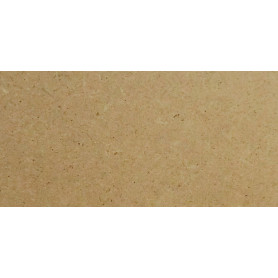 Support en Bois Grand Rectangle 20 × 41 cm à décorer en mosaïque