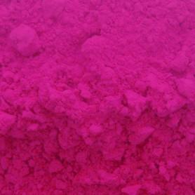Joint en poudre couleur Fuchsia rose pour Mosaïque