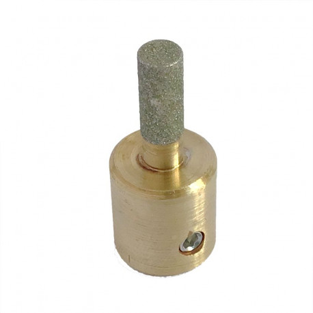 Meule 6 mm pour meuleuse Kristall 2000S
