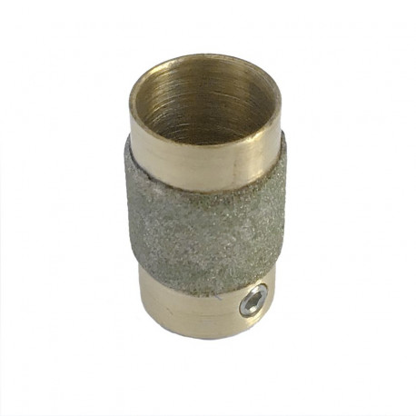 Meule 19 mm pour meuleuse Kristall 2000S