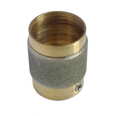 Meule 25 mm pour meuleuse Kristall 2000S