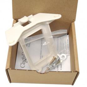 Support pour écran de protection meuleuse Kristall 2000S