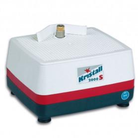 Kit Complet Meuleuse à eau Kristall 2000S