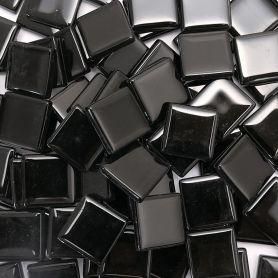 Pâtes de verre translucides Caviar 2 × 2 cm