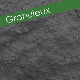 Joint gris ARDOISE 500 g déclassé en poudre pour mosaïque