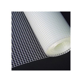 Filet fibre de verre pour Mosaïque vendu par 10 cm