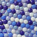 Mini-cabochons OUTREMER 100 g
