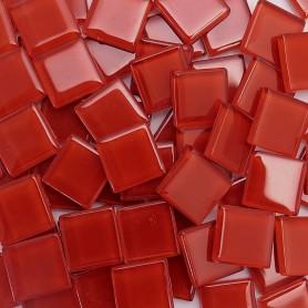 Pâtes de verre translucides Grenade 2 × 2 cm