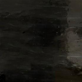 Plaques de verre CHARBON noir 18 × 18 cm