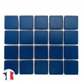 Emaux de Briare Mazurka SAPHIR AL06 bleu électrique