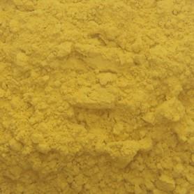 Joint en poudre couleur Moutarde jaune pour Mosaïque