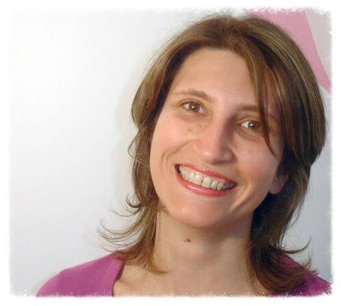 Muriel BUZY, mosaïste de Côté Mosaïque